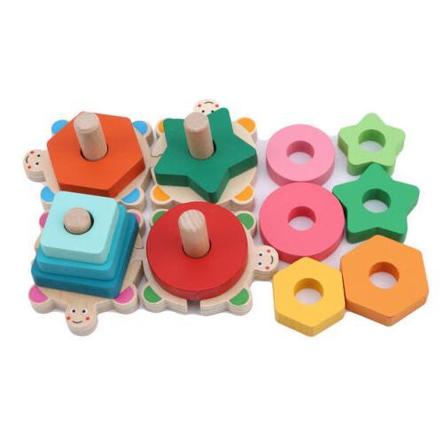 Toys Geometric Board CO