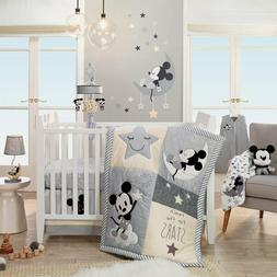 Lambs & Ivy Disney Mickey Mouse Baby Nursery Crib Bedding CH