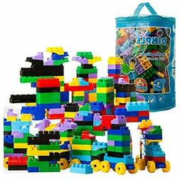 Large Blocks Sorting & Stacking Toys For Toddlers/Kids  Safe