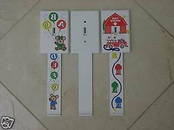Light Switch Extender  Baby Safety Boys & Girls - ** Package