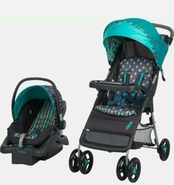 Babideal Lightweight Compact Folding Baby Stroller & Infant