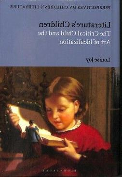 Literature's Children: The Critical Child and the Art of Ide