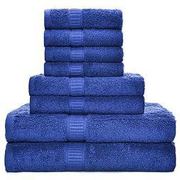 alurri Luxury Bath Towels Gift Set by Hotel/Spa Super Soft a