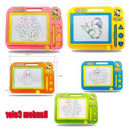 Magnetic Drawing Board Magna Doodle Erasable Doodle Board Tr