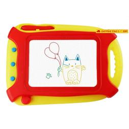 Pidien Magnetic Drawing Board Travel Size For Toddlers Kids