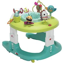 Meadow Days Here Grow 4 in 1 Baby Walker and Mobile Activity