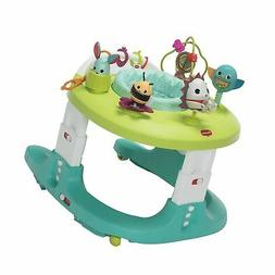 Tiny Love Meadow Days Here I Grow 4-in-1 Baby Walker and Mob