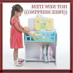 Melissa & Doug Mine to Love Baby Care Activity Center, Role