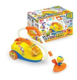 Pororo Melody Vacuum Cleaner Toys Baby & Kids