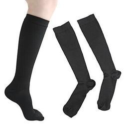 Men Boys Sports Football Soccer Long Socks Over Knee High So