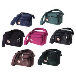 Mini Small Portable Baby Care Diaper Bags Nappy  Easy Carry