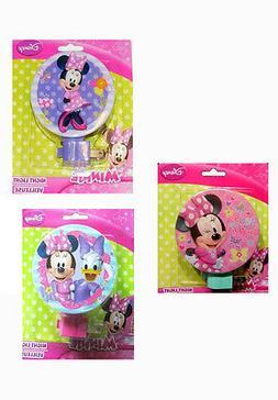 Disney Minnie Mouse Girls Decorative Nursery Hallway Room Ba