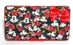 Minnie Mouse travel wipe case wipe makeup storage holder box
