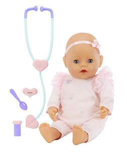 Baby Born Mommy Make Me Better Doll, Blue Eyes