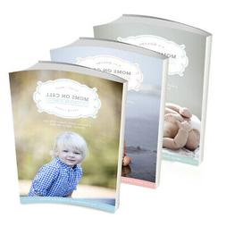 Moms on Call: Baby Care Book Set - 0-6 Months, 6-15 Months,