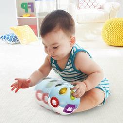 Kids Baby Toddler Intelligence development Musical Light Bal