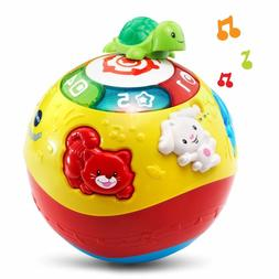 Move and Crawl BABY BALL VTech Toys for 6 9 12 Months 1 Year