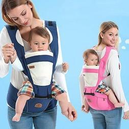Multifunction Outdoor Kangaroo Baby Carrier Sling Wrap Backp