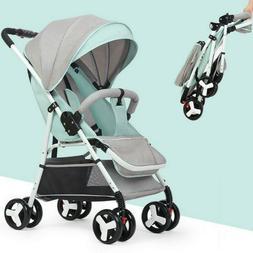 Multifunctional Mini Lightweight Folding Baby Stroller Buggy