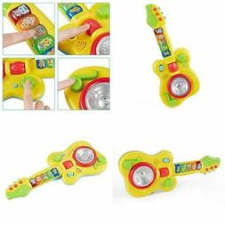 Musical Guitar Toy For Toddlers TG729 Gift Boys & Girls Aged