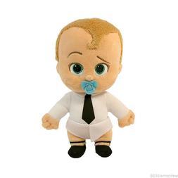 "New 23/9"" Dreamworks Movie The Boss Baby Diaper Baby Plush S"