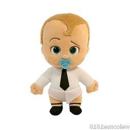 "New  23/9"" Dreamworks Movie The Boss Baby Diaper Baby Plush"