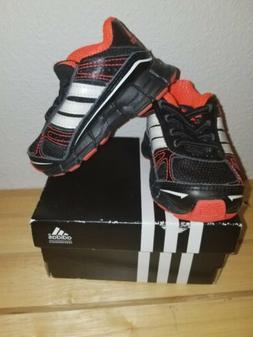 New Baby Adidas Adifast AC I Shoes Size 3K G62391