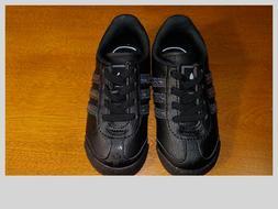 New Adidas Classic Baby Toddler Ortholite Samoa Size 6K Shoe
