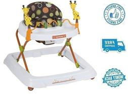 New Baby Trend Giraffe Baby Developmental Walker Infant Exer