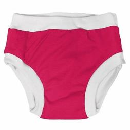 NEW Imagine Baby Products Training Pants Raspberry Small FRE