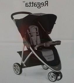 NEW!!! Chicco Viaro Lightweight Quick-fold Stroller