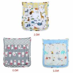 For Nursery Baby Bed Hanging Organizers Multi-layer Storage