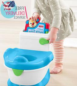 Nursery Puppy Potty Training, Laugh & Learn Learn Storybook