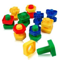 Nuts and Bolts Fine Motor Skills Occupational Therapy Toddle