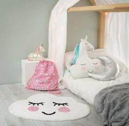 NWT Cute Sass & and Belle DREAM CLOUD Rug Baby Nursery Kids