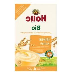 Holle Organic Porridge Millet Baby Cereal 250g FREE SHIPPING