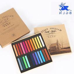 Painting Pen Pastel Crayons Sticks Child Chalk Color Brush G