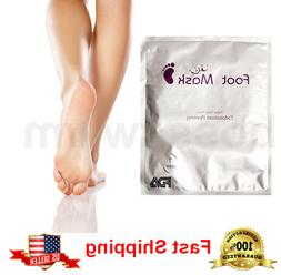Peeling Mask Exfoliating Peel Baby Foot Soft Sexy Feet Pedic