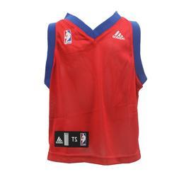 Philadelphia 76ers Official NBA Adidas Infant Toddler Blank