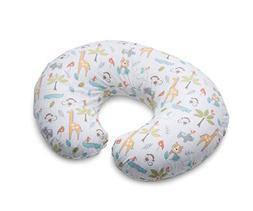 Boppy Pillow Slipcover, Classic Jungle Beat