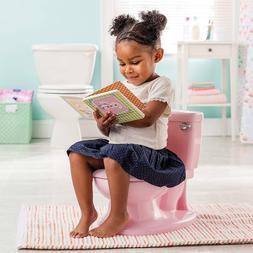 Pink Girl Baby Toilet Kids Gift Potty Training Seat Child Gi