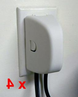 Safety 1st Childsafe Double Touch Plug and Electrical Outlet