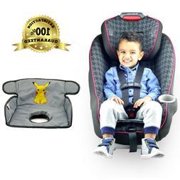 Pokemon car seat liner waterproof Potty Training Travel Stro