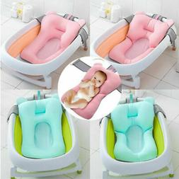 portable baby shower bath tub pad non