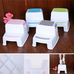 Portable Step Stools Training Up Stool Safety  for Baby and