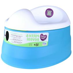 Potty Trainer Interactive Toddler Toilet Training Seat Bowl