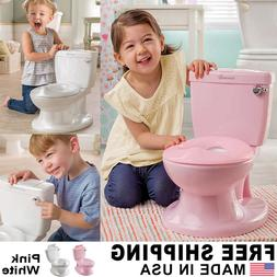 Potty Training Toilet Seat Toddler Urinal Chair Trainer Baby