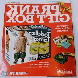 Prank Pack Toddler Tamers Fake Funny Baby Shower Parody Joke