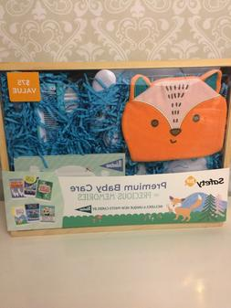 Safety 1st Premium Baby Care & Precious Memories Perfect Gif