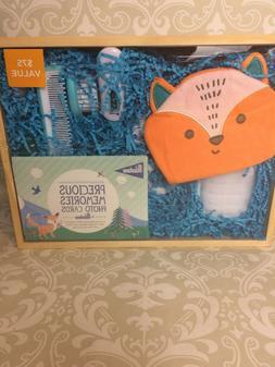 Safety 1st Premium Baby Care & Precious Memories Shower Baby